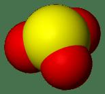 Sulfite ion