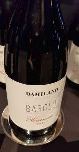 Damilano Barolo Brunate