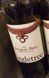 Singletree Winery Sauvignon Blanc 2017