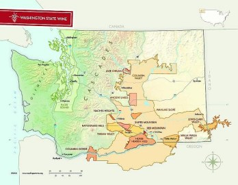 WA state AVAs (Image courtesy https://www.washingtonwine.org/wine/facts-and-stats/regions-and-avas)