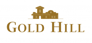 Gold Hill Winery logo