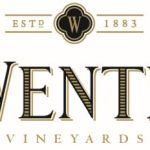 Wente Vineyards logo