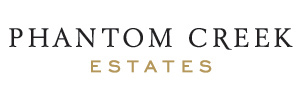 Phantom Creek Estates logo