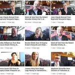 VanWineFest 2019 video collage