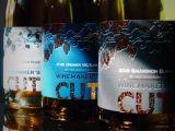 Winemaker's CUT bottles lineup