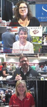 TasteWA 2019 winery principals interviewed