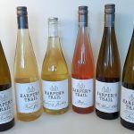Harper's Trail 2018 Spring wine release