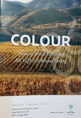 Colour VQA Fall tasting 2019