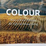 Colour VQA Fall tasting 2019