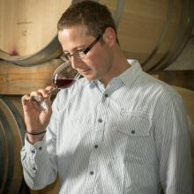 Nicolas Haeffelin winemaker