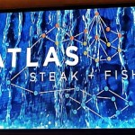 ATLAS Steak and Seafood