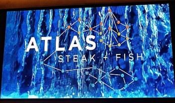 ATLAS Steak and Seafood
