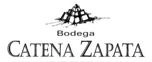 Bodega Catena Zapata logo