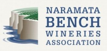 Naramata Bench Wineries Association logo