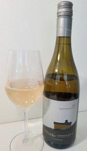 Hillside Winery Heritage Series Viognier 2019