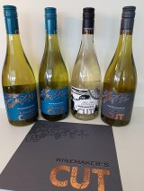 Winemaker's CUT wines