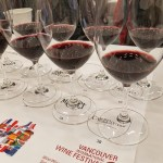 The Global Cru at VanWineFest 2020 wines