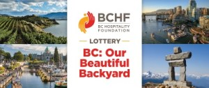 BCHF Lottery Banner