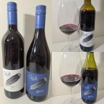Blue Grouse Estate Winery Quill Q Red and Quill Gamay Noir 2018