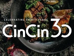 CinCin Celebrating 30 Years