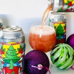 Holiday Themed Beers from BC Ale Trail