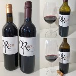 Roche Wines Chateau 2017 and nuances 2017 wines