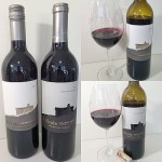 Hillside Winery Merlot Malbec and Heritage Series Cabernet Franc