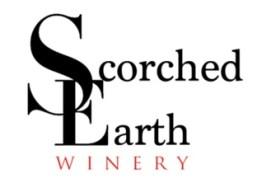 Scorched Earth Winery Winery logo