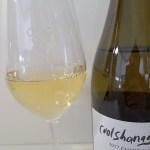 Coolshanagh Chardonnay close up