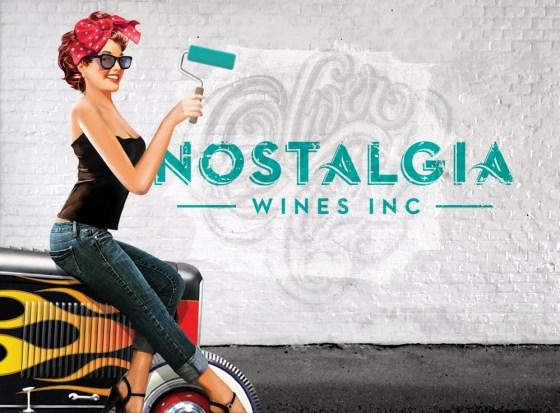 Nostalgia Name Change (Credit Nostalgia Wines Inc)