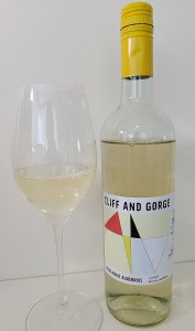 Cliff and Gorge Vineyards Pinot Auxerrois 2020