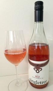 Singletree Winery Rosé 2020