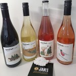 Gratitude by JAKs wines for 2021
