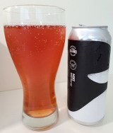 Mike by Whistle Buoy Brewing Rose Pale Ale