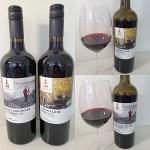Seaside Pearl Farmgate Winery Royal Engineers Petit Verdot and Lover's Lane Merlot 2018