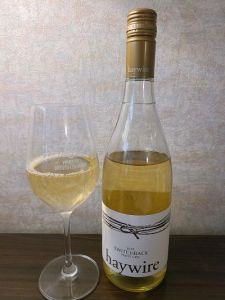 Haywire Switchback Pinot Gris 2019