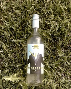 Megalomaniac Homegrown Riesling NV