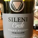Sileni Circle Grand Reserve Hawke's Bay Semillon 2019