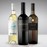 A new look for Evolve Cellars, Chronos and McWatters Collection
