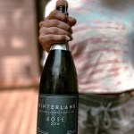 Hinterland Wine Co. Rosé 2016 Method Traditional