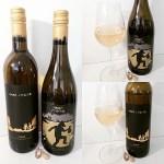 Moon Curser Vineyards Arneis and Viognier 2020