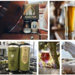 Festbiers and Fresh Hops and Märzens, some of BC's best craft beers