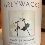 Greywacke Marlborough Wild Sauvignon 2018