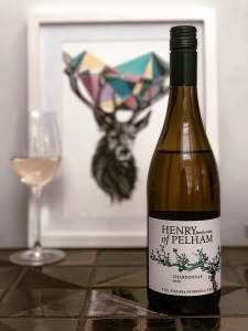 Henry of Pelham Classic Chardonnay 2020