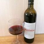 Mayhem Wines Merlot Cabernet Franc 2018