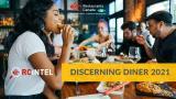 Restaurants Canada Discerning Diner 2021