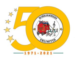 Windjammers mywju 50th Anniversary