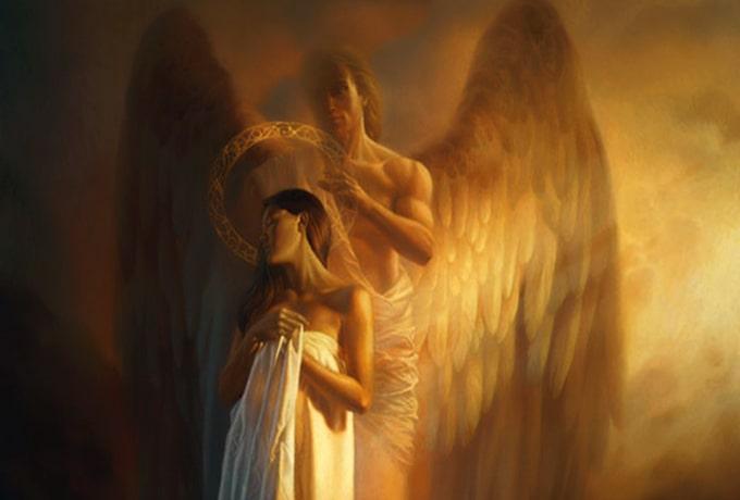 Есть Знаки Зодиака, которым Ангел-хранитель покровительствует всю жизнь.