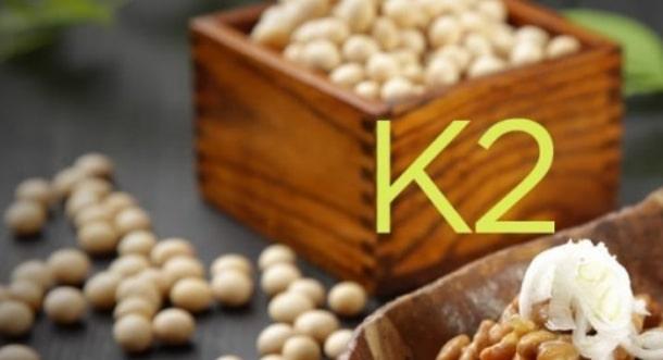 Витамин K2: Защитит ваш мозг и поможет предупредить пародонтоз!!