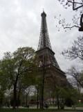 Sur la Tour Eiffel ! (1)